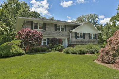 Thornwood Single Family Home For Sale: 123 Palmer Lane