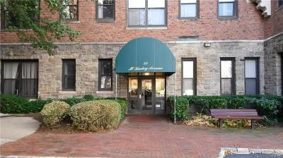 Condo/Townhouse For Sale: 55 McKinley Avenue #D1-14