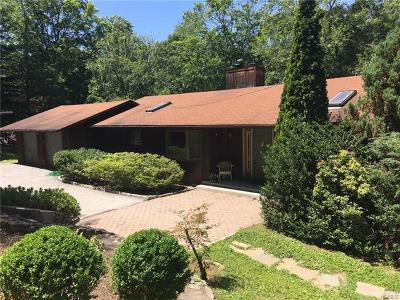 Putnam County Single Family Home For Sale: 7 Peekskill Hollow Turnpike
