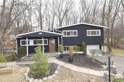Westchester County Single Family Home For Sale: 202 Laurel Drive
