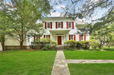 Suffern Single Family Home For Sale: 37 (35) Montebello Road