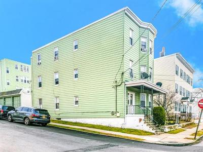 Yonkers Multi Family 2-4 For Sale: 38 Burhans Avenue