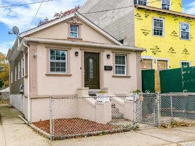 Bronx Single Family Home For Sale: 4041 Edson Avenue