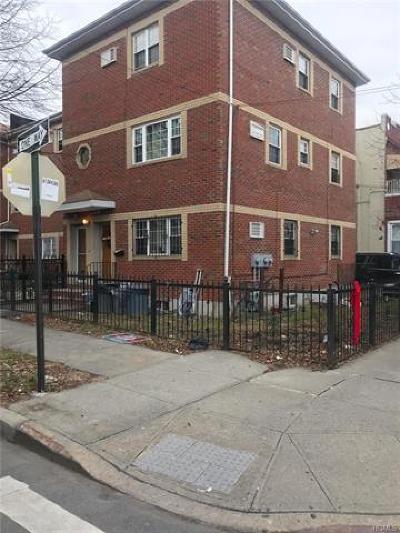 Multi Family 2-4 For Sale: 1155 Commonwealth Avenue