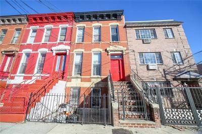 Bronx Multi Family 2-4 For Sale: 443 East 141st Street