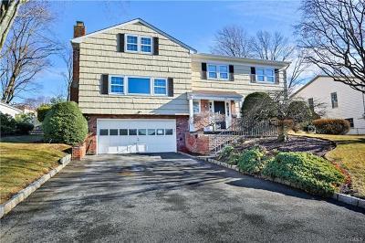 Mamaroneck Rental For Rent: 629 Shore Acres Drive