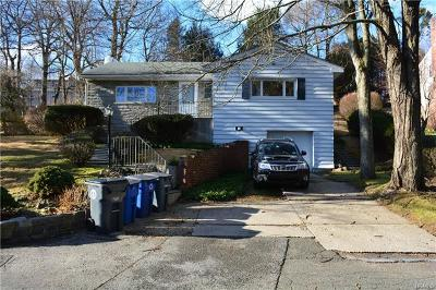 Westchester County Single Family Home For Sale: 20 Sheldon Street