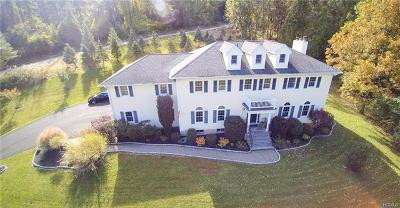 Dutchess County Single Family Home For Sale: 430 Eder Road
