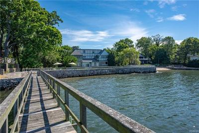 Rye Single Family Home For Sale: 2 Shore Road