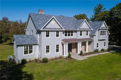 Mount Kisco Single Family Home For Sale: 55 Taylor Road
