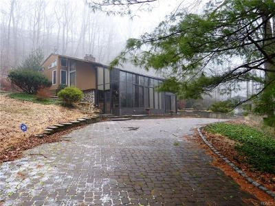 Rockland County Single Family Home For Sale: 969 Haverstraw Road