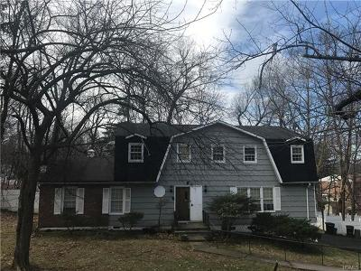 Rockland County Single Family Home For Sale: 9 Tena Place
