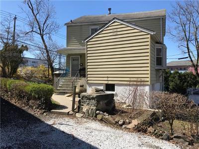 Connecticut Multi Family 2-4 For Sale: 555-557 West Putnam Avenue