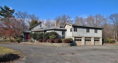 Westchester County Single Family Home For Sale: 10 Brookside Lane