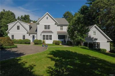 Chappaqua Single Family Home For Sale: 39 Lawrence Farms Crossway