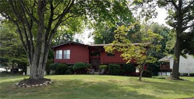 Single Family Home For Sale: 24 Fonda Drive