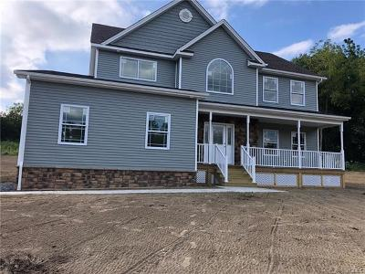 Warwick Single Family Home For Sale: 290 County Route 1