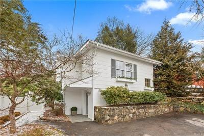 Westchester County Single Family Home For Sale: 3 Gloria Way