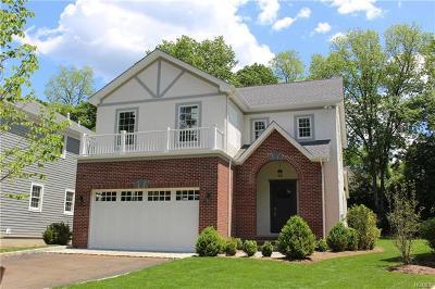Mamaroneck Rental For Rent: 1019 Grove Street