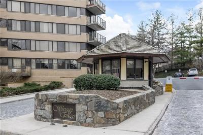 White Plains Rental For Rent: 25 Rockledge Avenue #814