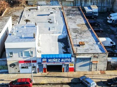 Bronx County Commercial For Sale: 4456-4458 Park Avenue