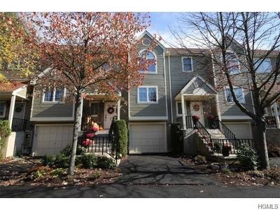 Mount Kisco Single Family Home For Sale: 1903 Regent Drive