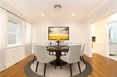 Westchester County Rental For Rent: 513 5th Avenue #1