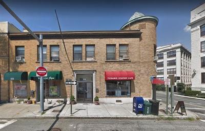 Tuckahoe Commercial For Sale: 111 Lake Avenue #6