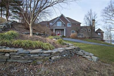 Dutchess County Single Family Home For Sale: 24 Cove Road