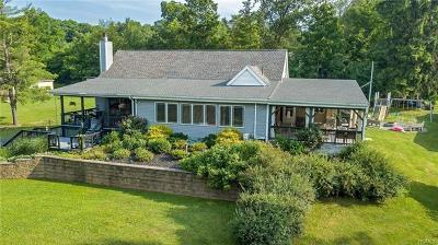 Newburgh Single Family Home For Sale: 40 Leslie Road