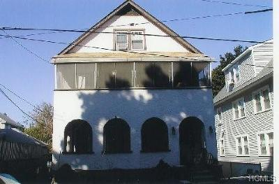 Eastchester Rental For Rent: 6 Hall Place