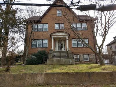New Rochelle Rental For Rent: 21 Harding Drive #1E
