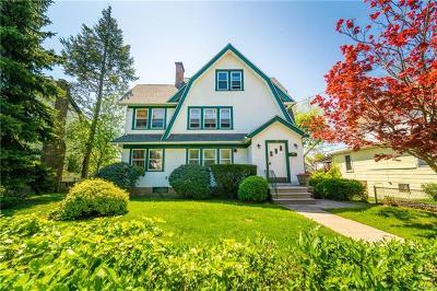 New Rochelle Rental For Rent: 118 Mayflower Avenue