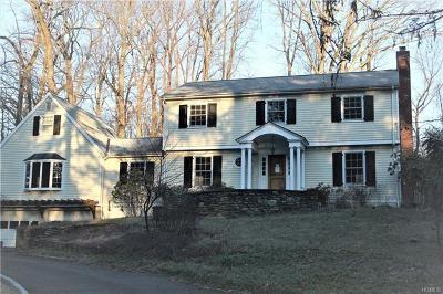 Pleasantville Single Family Home For Sale: 13 Bryant Lane