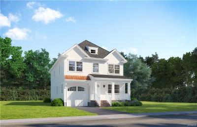 Scarsdale Single Family Home For Sale: 113 Brown Road