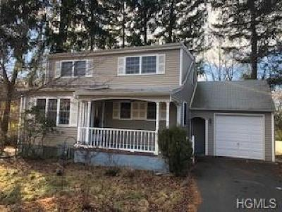 Single Family Home For Sale: 3 Schuyler Road