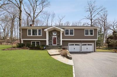 Briarcliff Manor Single Family Home For Sale: 125 Whitson Road