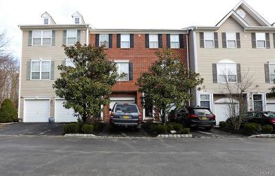 Rockland County Condo/Townhouse For Sale: 43 Meadow Lane