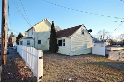 Westchester County Single Family Home For Sale: 154 4th Street