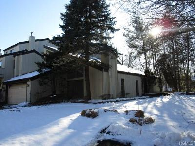 Rockland County Single Family Home For Sale: 11 Chippewa Court
