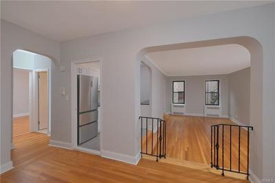 Co-Operative For Sale: 55 East 190th Street #55