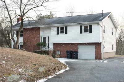 Westchester County Single Family Home For Sale: 17 Stonehouse Road
