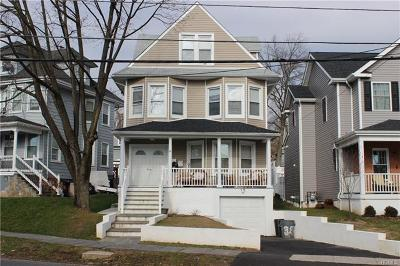 Westchester County Multi Family 2-4 For Sale: 53 Coligni Avenue