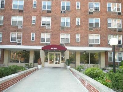 Yonkers Rental For Rent: 3 Sadore Lane #5G