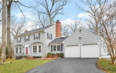Pleasantville NY Single Family Home For Sale: $1,130,000