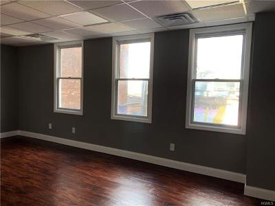 Rockland County Commercial For Sale: 80 Main Street #4