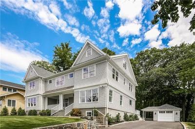 Rye Rental For Rent: 55 Sanford Street
