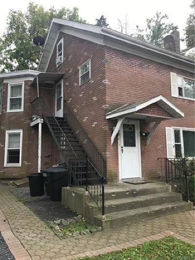Multi Family 2-4 For Sale: 11 Bridge Street