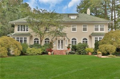 New Rochelle Single Family Home For Sale: 224 Broadview Avenue