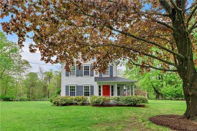 Westchester County Single Family Home For Sale: 66 Bouton Road